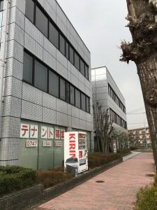 奈良市内賃貸