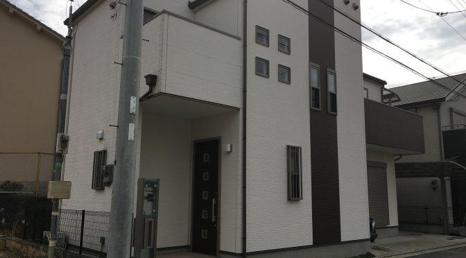 大和高田市大谷にて一戸建てご成約