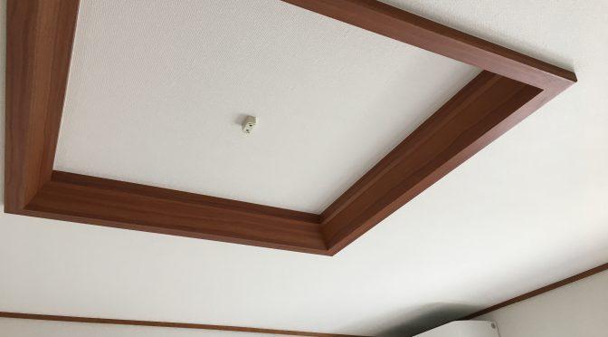 橿原市菖蒲町にて一戸建て内装リフォーム完了