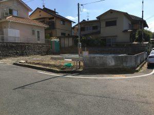 橿原市和田町住宅建築