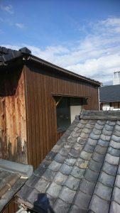 奈良市一戸建て外壁補修
