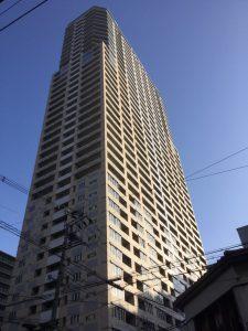 ビオール大阪大手前タワー