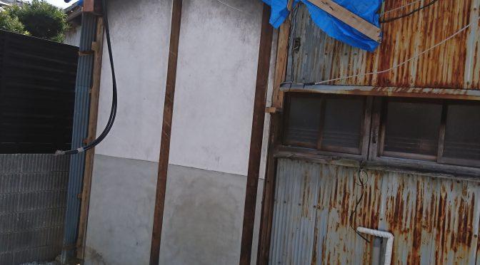 奈良市八条リフォーム工事