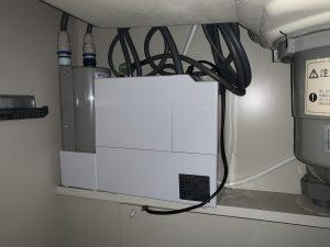 電解水素水生成器 アルカリッチ NDX-501LM