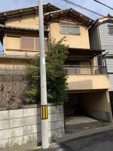 奈良県橿原市川西町住宅物件