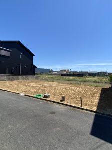 奈良県橿原市城殿町解体工事後
