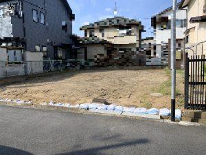 奈良県磯城郡田原本町八尾建物解体工事