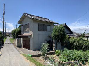 奈良県橿原市一町物件