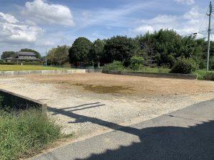 奈良県橿原市一町建物解体