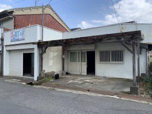 奈良県葛城市新庄借地権取引