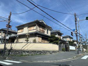 奈良県橿原市五条野町一戸建て物件