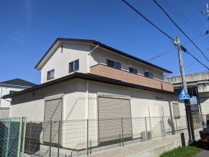 奈良県橿原市四条町事務所付新築工事